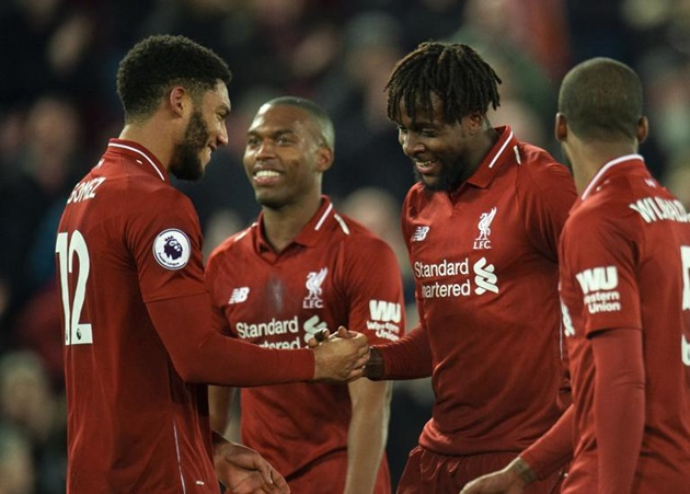 4 điều rút ra sau lượt cuối vòng bảng Champions League: - Bóng Đá