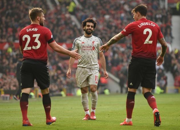 3 điều rút ra sau trận MU vs Liverpool: - Bóng Đá