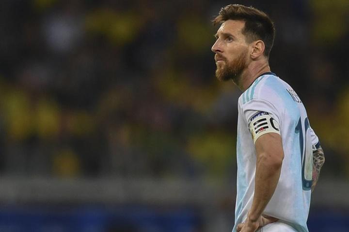 Messi - Bóng Đá