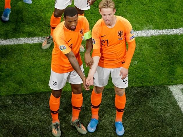 Hà Lan - Bóng Đá