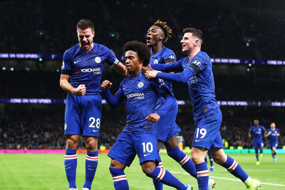 Nhận định Bournemouth vs Chelsea: - Bóng Đá