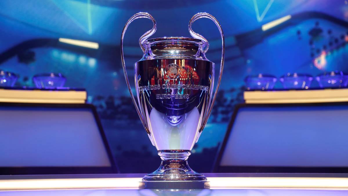 Champions League aims for Final Four in Turkey - Bóng Đá