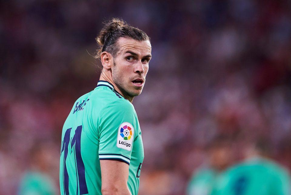 Bale - Bóng Đá