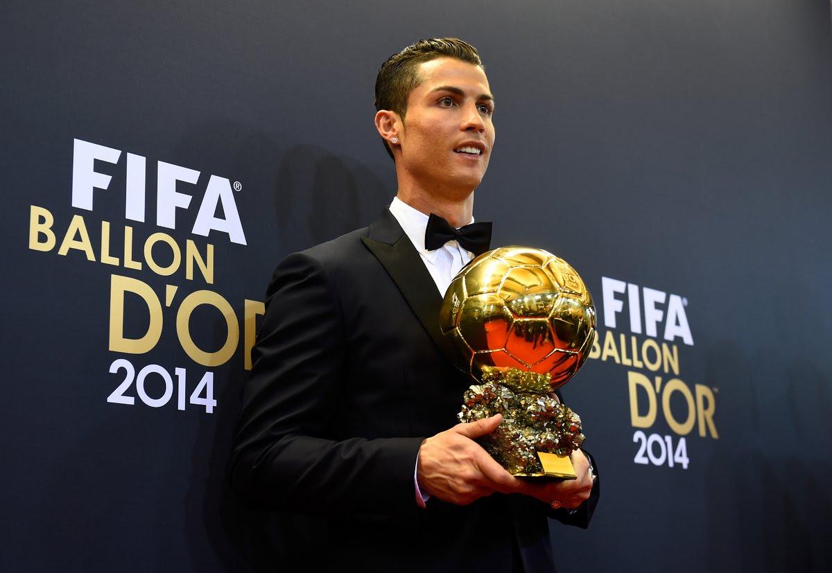 Ronaldo và bóng vàng: Chỉ cần ta vẫn đứng nơi đây chờ em... - Bóng Đá