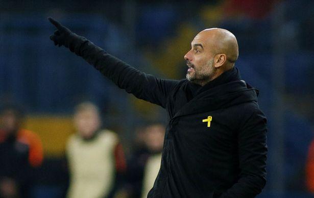 Pep Guardiola, hãy trả lại sự đoàn kết cho bóng đá - Bóng Đá