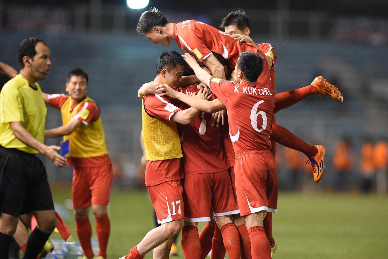 Vén màn bí mật bóng đá Bắc Triều Tiên (P1): Đi dễ khó về… - Bóng Đá