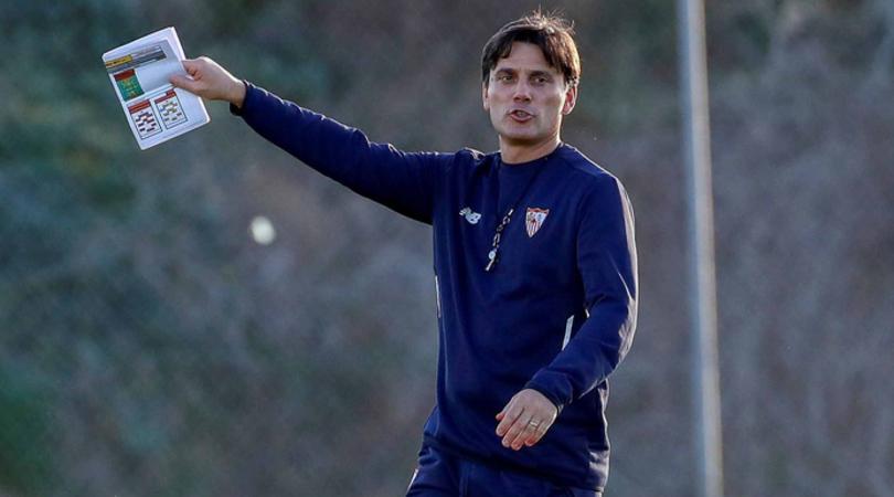 Montella chỉ trích Maradona huấn luyện không ra gì - Bóng Đá