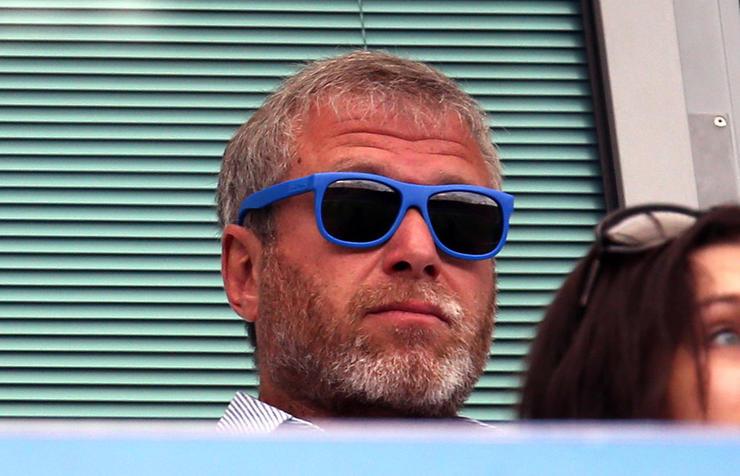 Nếu nhận án sa thải, Conte hãy nói 4 điều này với Abramovich - Bóng Đá