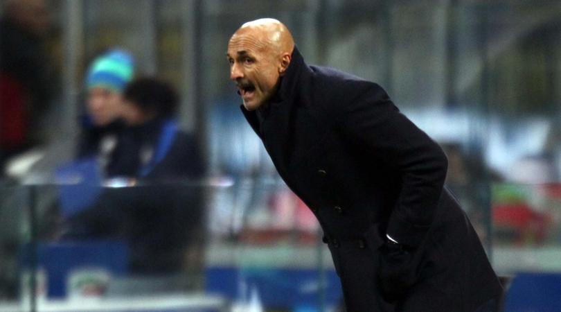 Spalletti thở phào khi chiến thắng đội bét bảng - Bóng Đá