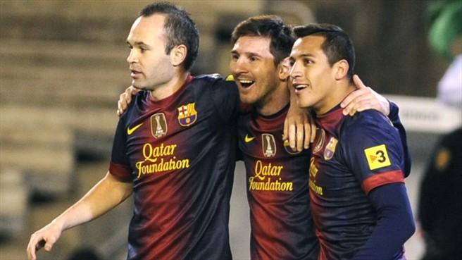Leo Messi: Có hay không một 'ác ma' ẩn sau gương mặt hiền lành? - Bóng Đá