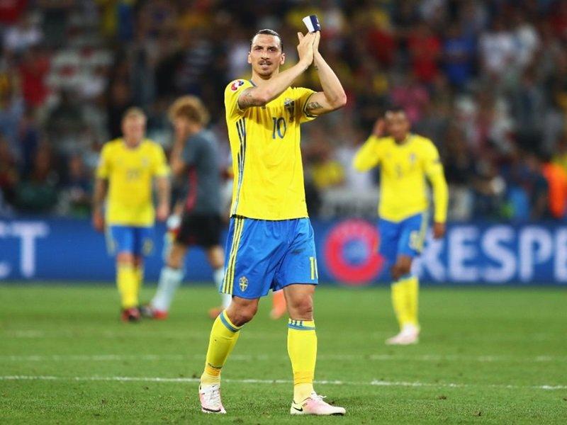 Ibrahimovic: Vui sẽ lên tuyển đá World Cup - Bóng Đá