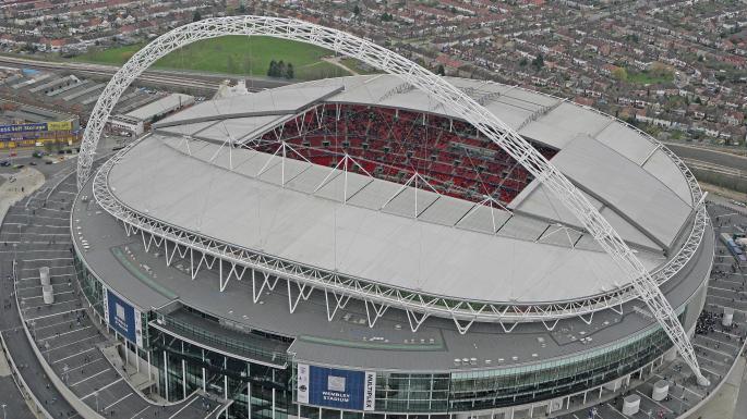 FA lũng loạn khi muốn bán sân Wembley cho ông chủ Fulham? - Bóng Đá