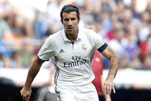 Real Madrid và những 'ông tiên năm 2000' - Bóng Đá
