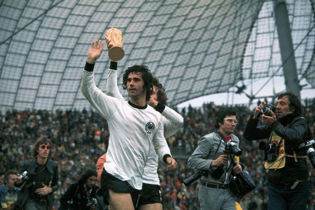 Top 10 'siêu sao một đêm' trứ danh trong lịch sử World Cup - Bóng Đá