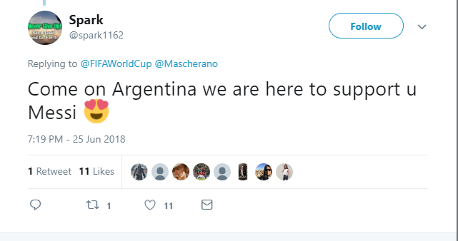 Cộng đồng mạng tha thiết mong đợi Messi có thể 'dậy mà đi' - Bóng Đá