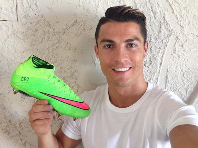Thương hiệu giày nào xưng vương tại World Cup 2018? - Bóng Đá