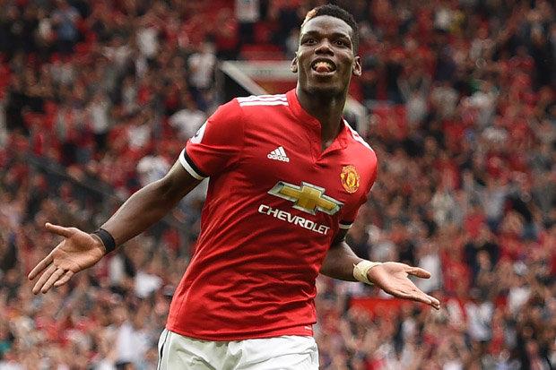 Xin lỗi Paul Pogba, Man United đã lừa anh! - Bóng Đá