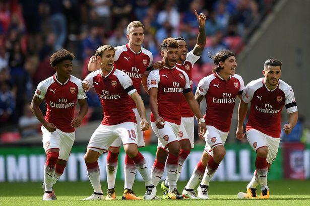 Băng đội trưởng tại Arsenal: Khủng hoảng quyền lực hay nội chiến tự giác? - Bóng Đá