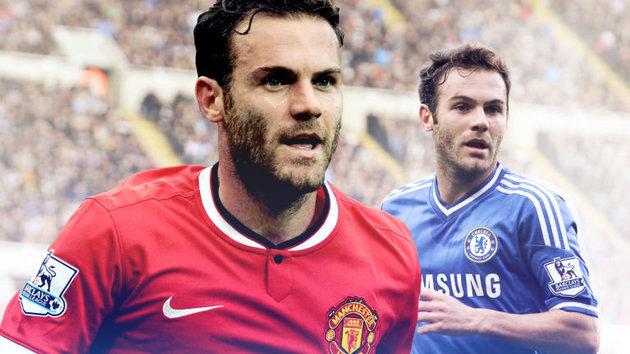 Khi số mệnh của Man United nằm trong tay của... gã Don Juan - Bóng Đá
