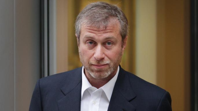 Chủ tịch Chelsea dính nghi án rửa tiền - Bóng Đá