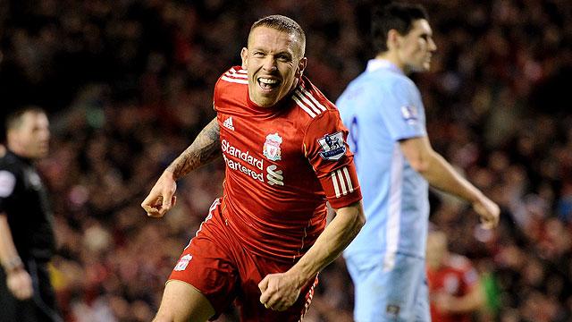 Top 5 cầu thủ từng khoác áo Man City và Liverpool - Bóng Đá
