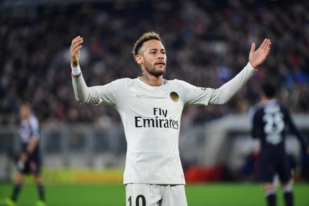Barcelona In Talks For €100 Million Plus Three Player Deal For Neymar - Bóng Đá