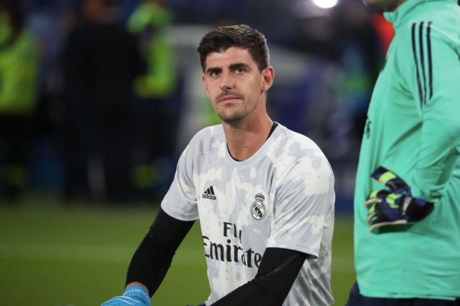 Thibaut Courtois criticises Real Madrid performance after heavy defeat against PSG   Read more: https://metro.co.uk/2019/09/19/thibaut-courtois-real-madrid-psg-critical-10769996/?fbclid=IwAR206CJfxlaxMhqPOc0U7gIt7fu5mmvUYF41UMoMuLpTP2ueb7MSklOm27A?ito=cbshare  Twitter: https://twitter.com/MetroUK | Facebook: https://www.facebook.com/MetroUK/ - Bóng Đá