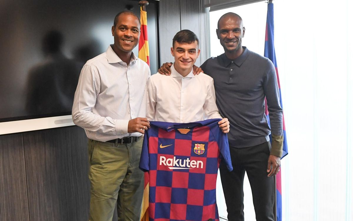 Liverpool, Chelsea and Man City all said to have been turned down by Barcelona youngster - Bóng Đá