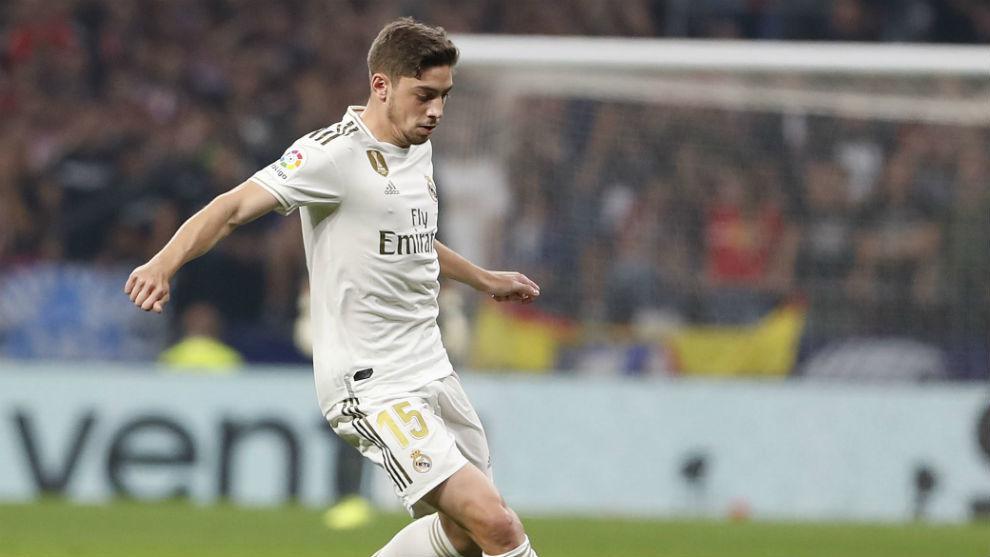 Fede Valverde: The malnourished teenager Real Madrid's medical staff didn't want to sign - Bóng Đá