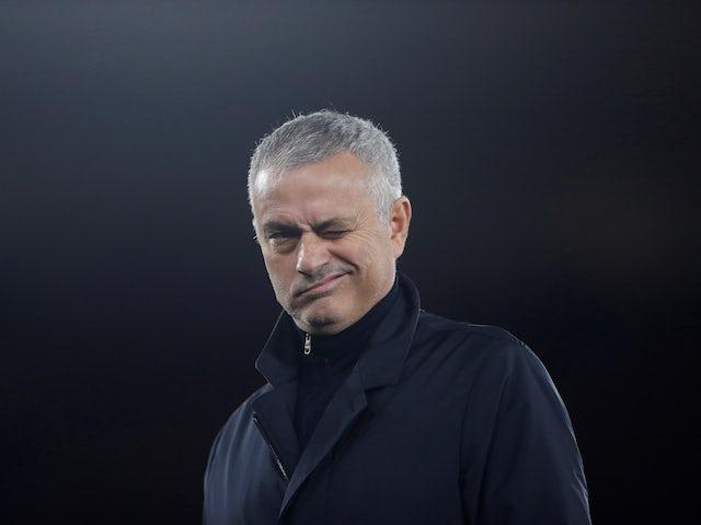 Florentino Perez is using Jose Mourinho's name to scare Real Madrid squad - Bóng Đá