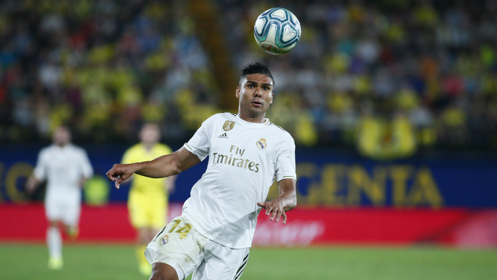 Profit Players: Casemiro's market value has increased 10-fold during the previous six years - Bóng Đá