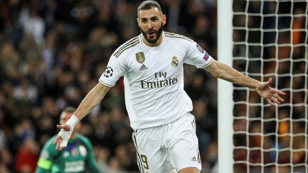 The loyalty and commitment of the soldier Karim Benzema - Bóng Đá