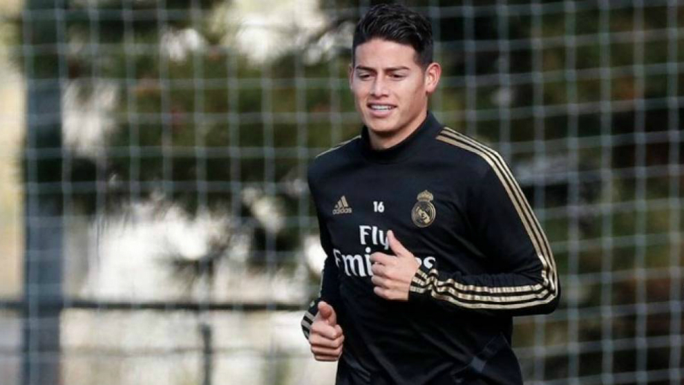 Inter ready to move for James Rodriguez - Bóng Đá