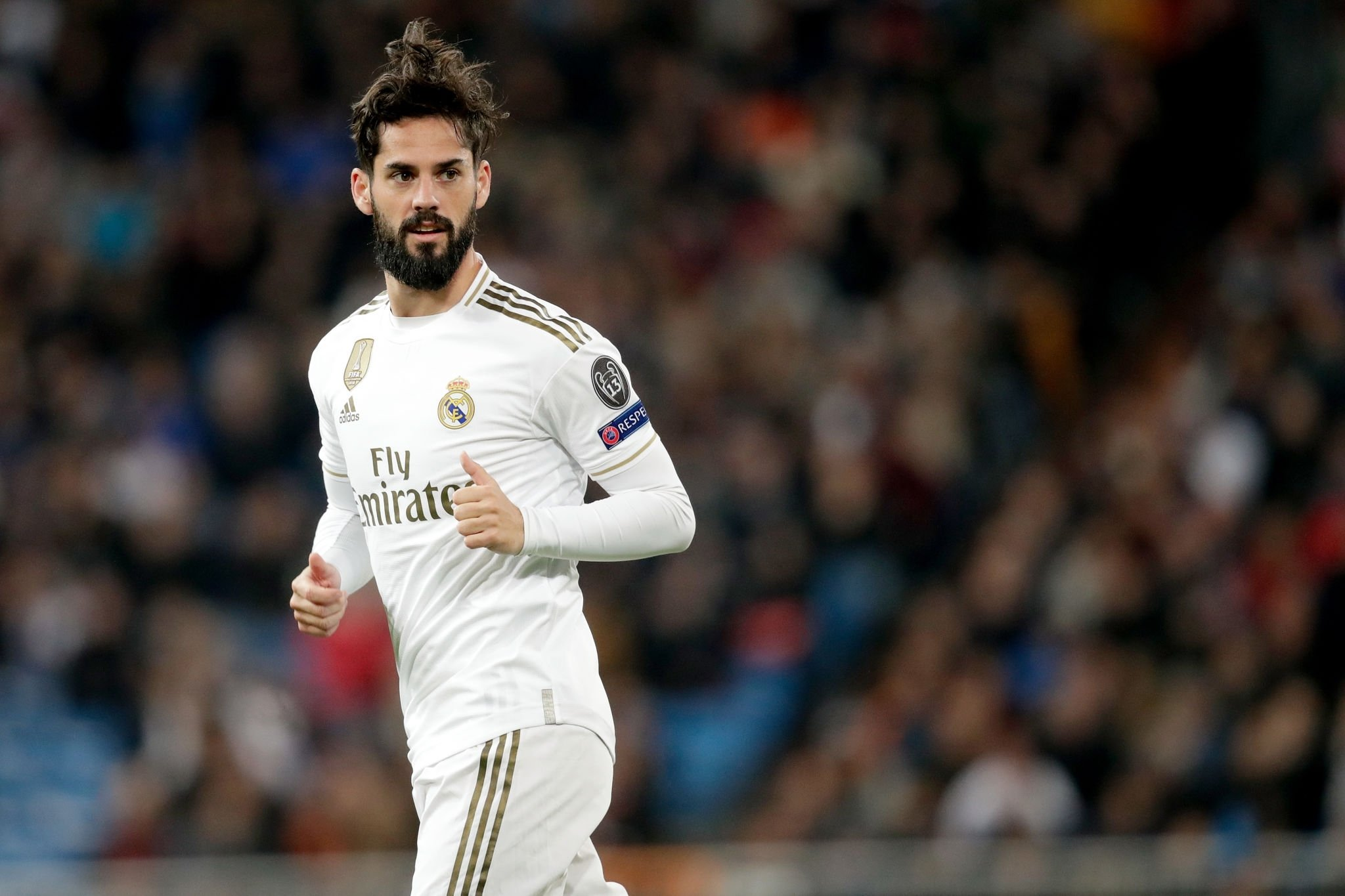 Isco: Profile of Real Madrid outcast set for January move - Bóng Đá