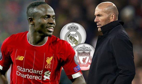 Sadio Mane, Zidane's impossible dream? - Bóng Đá