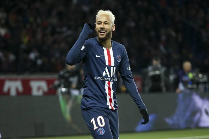 Barcelona retain interest in Paris Saint-Germain striker Neymar despite missing out on him in the summer. - Bóng Đá