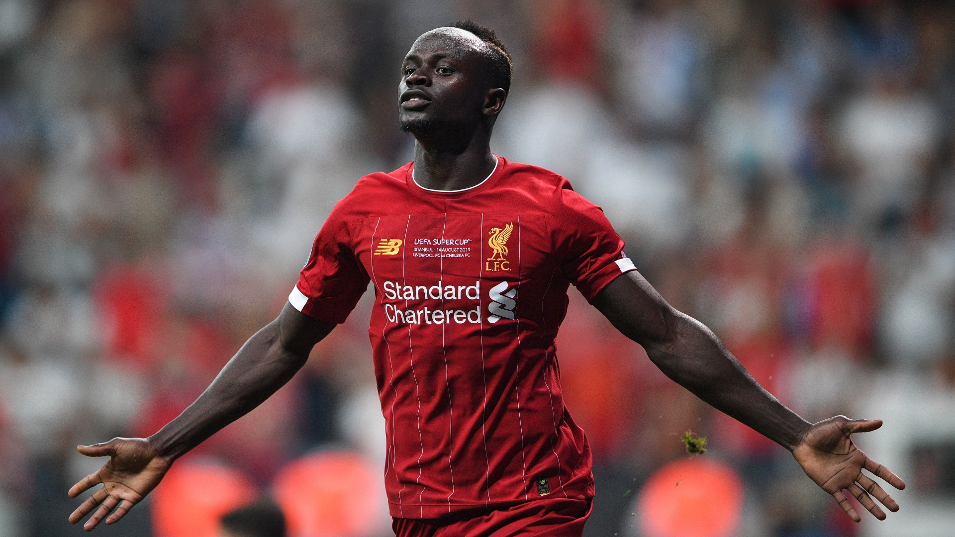 Liverpool icon Jason McAteer warns Reds they could lose Sadio Mane to Real Madrid - Bóng Đá