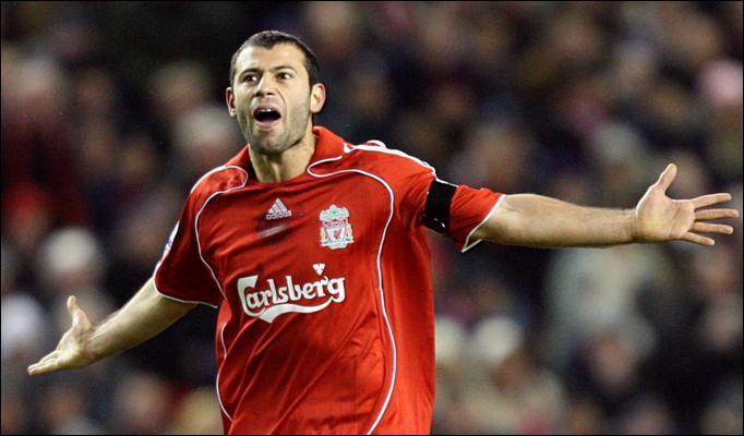 LIVERPOOL: FANS REACT TO JAVIER MASCHERANO'S QUOTES ON THE CLUB - Bóng Đá