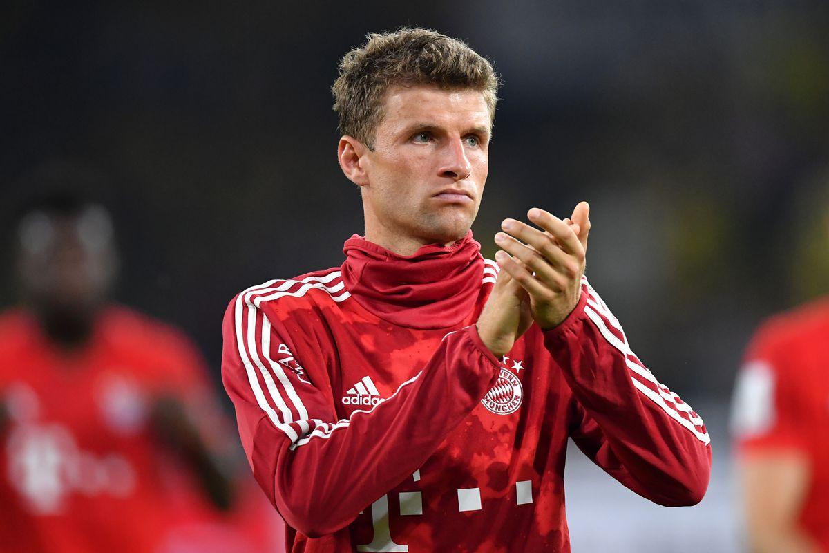 Thomas Müller wants to go to Real Madrid (Don Balon) - Bóng Đá