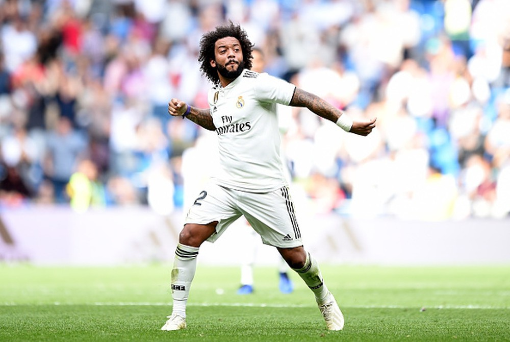 Real Madrid star Marcelo 'p****d off' with Zinedine Zidane over recent treatment - Bóng Đá