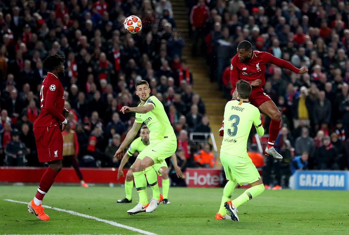 Sacked Barcelona boss Ernesto Valverde opens up on Liverpool Champions League nightmare - Bóng Đá