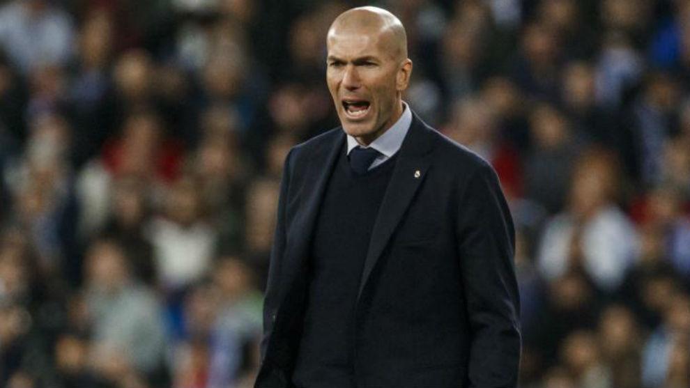 Zidane: Real Madrid needed 10 more minutes of concentration - Bóng Đá