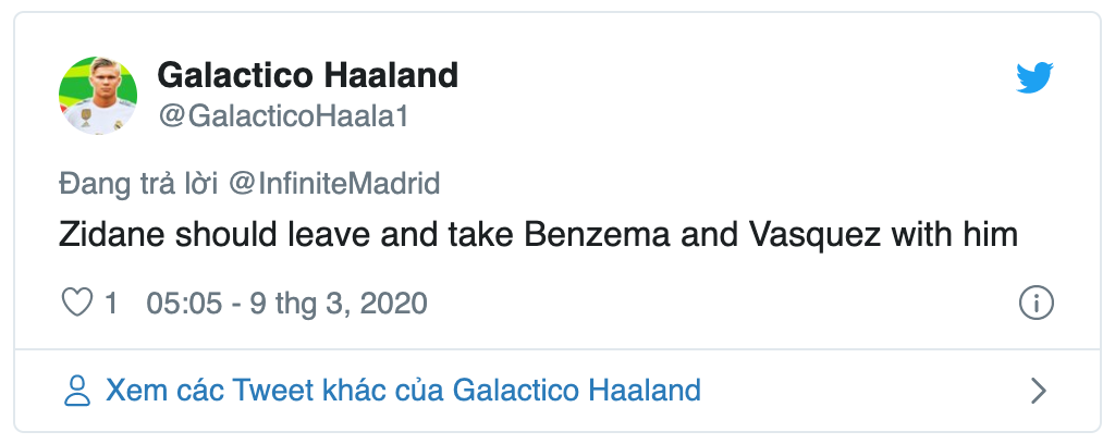 """""""Stupid and clueless"""": These Real Madrid fans turn against Zidane after loss to Real Betis - Bóng Đá"""