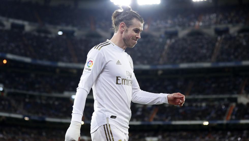Un año del último gol de Bale en el Bernabéu - Bóng Đá