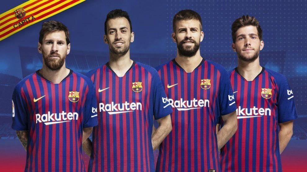 Barcelona  Barcelona aim to negotiate salary cut with players - Bóng Đá