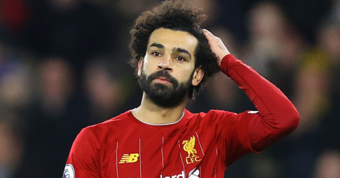 Liverpool tipped to let four players leave club including Mohamed Salah - 'Can do better' - Bóng Đá