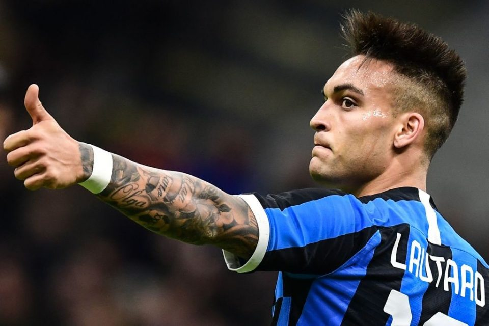 Barcelona 'open to offering five players including Arthur and Arturo Vidal in order to secure move for Inter Milan striker Lautaro Martinez'  - Bóng Đá