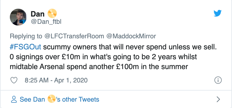 Liverpool fans react to Jadon Sancho development - Bóng Đá