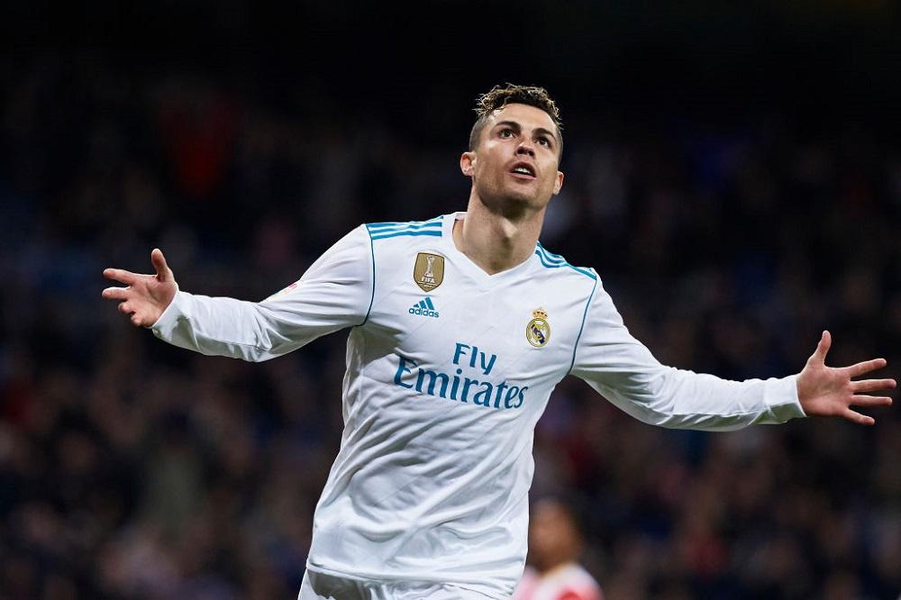 Vì 3 lý do, Ronaldo tái hợp Real là