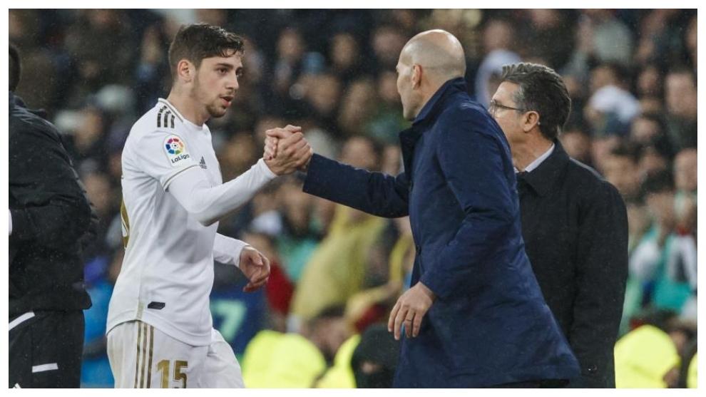 In Fede Valverde, Real Madrid have their Pogba - Bóng Đá